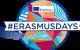 Logo of Erasmusplus Infodays