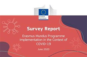 Реализация программы Erasmus Mundus в контексте COVID-19