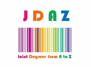 Совместные степени от А до Я (Joint Programmes from A to Z — JDAZ)