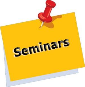 Международный семинар «Европейские лучшие практики по разработке образовательных программ c основной и дополнительной траекториями (Major-Minor)»