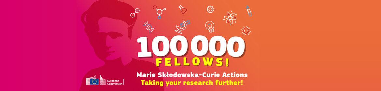 20 лет 100 000 стипендиатов!!!