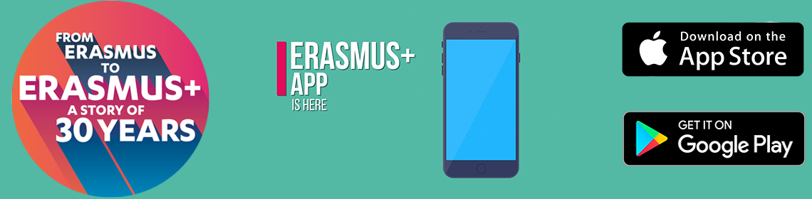 Erasmus+ Application