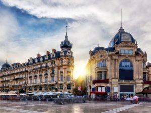 Обучающий семинар на тему «Развитие предпринимательских навыков: новые вызовы для университетов» в г. Монпелье (Франция)